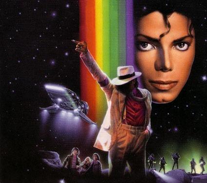 Mais que um mito, Michael Jackson.