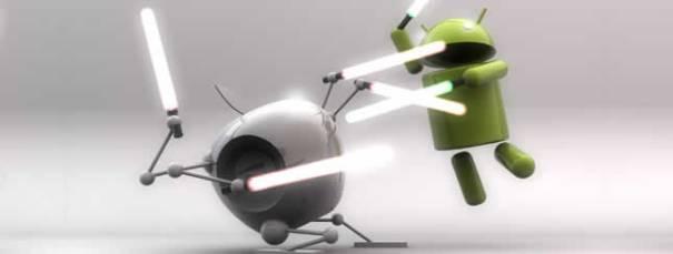 IOS e Android duas oportunidades para quem deseja desenvolver games